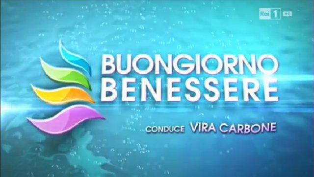 Italian television on Canino asparagus